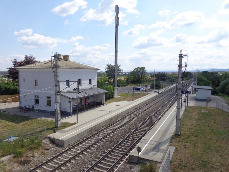 Bahnhof Guntramsdorf