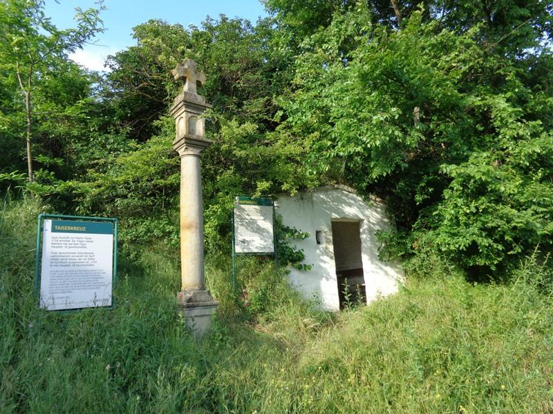 Hiattahüttn am Taiserkreuz