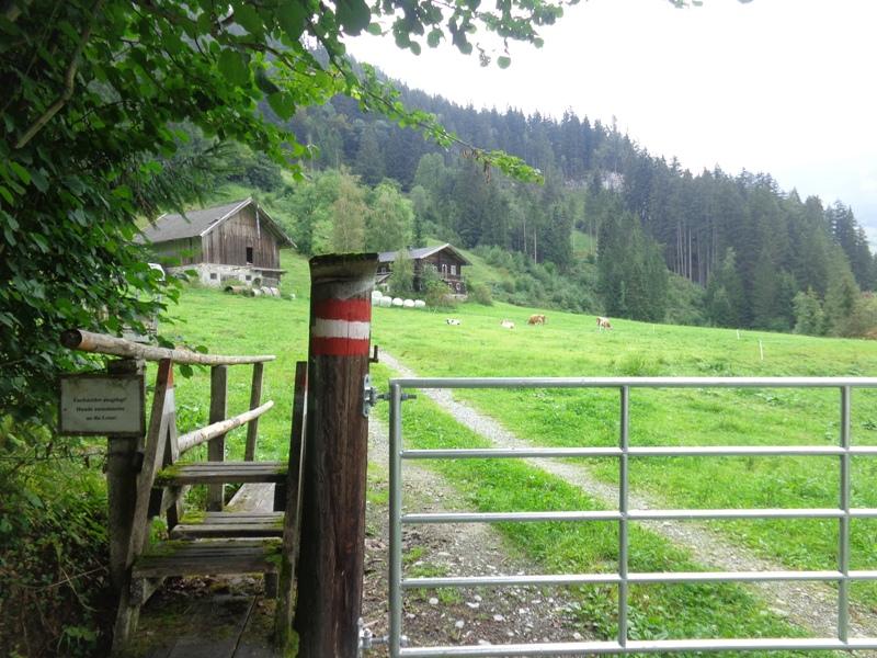 Kalchhütten