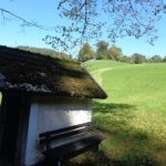 Kapelle beim Redtenbachhof