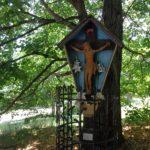 Kreuz bei Breite Föhre