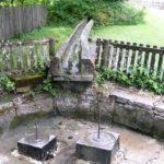 Alte Kugelmühle