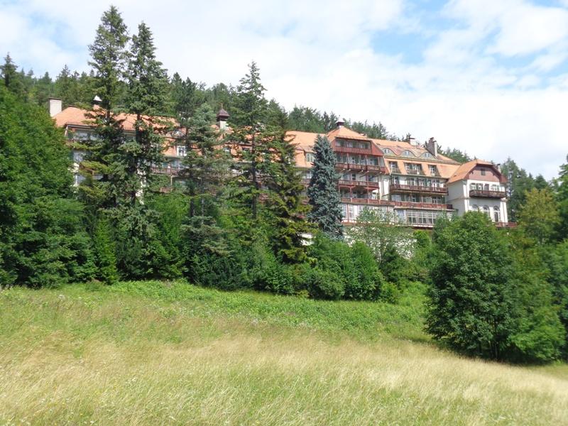 Kurhaus Semmering