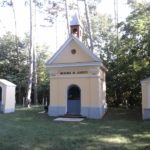 Lourdeskapelle Großengersdorf