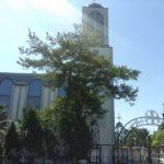 Kirche an der Quadenstraße