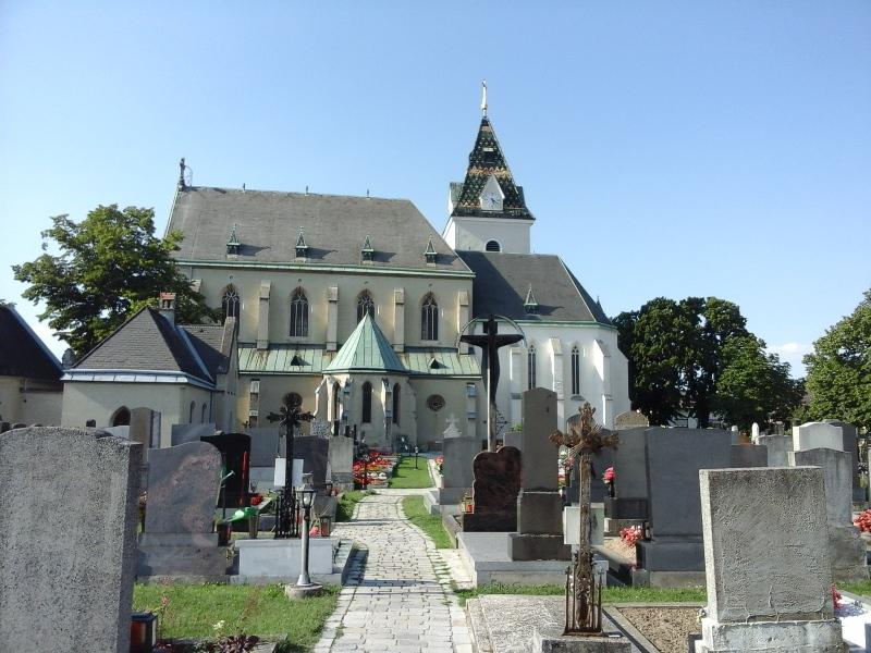 Pfarrkirche Großengersdorf