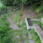 Rastplatz am Kapellen-Wanderweg