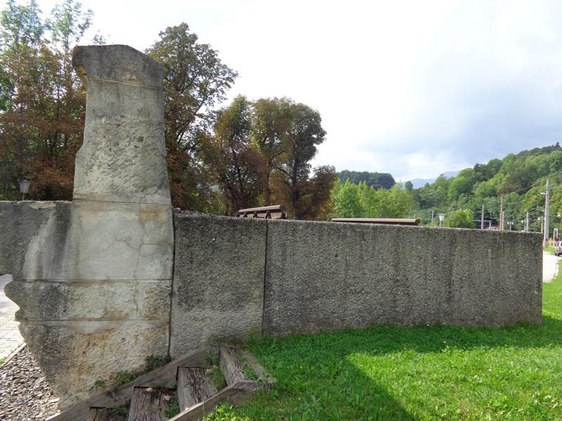 Am Schwarzaviadukt