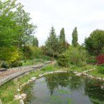 Schildkrötengarten