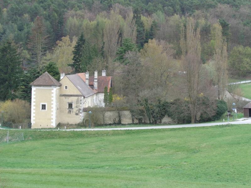 Schloss Scheibenhof
