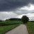 Sturmwolken auf der Sophienalpe