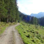 Wandern im Tuxer Tal