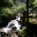 Wasserfall Glanbach