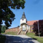 Wehrkirche Stillfried