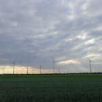 Windkraft bei Deutsch Wagram