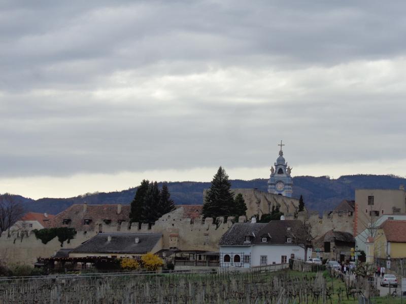 Dürnstein Zentrum