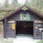 Hubertushütte Reisperbachtal