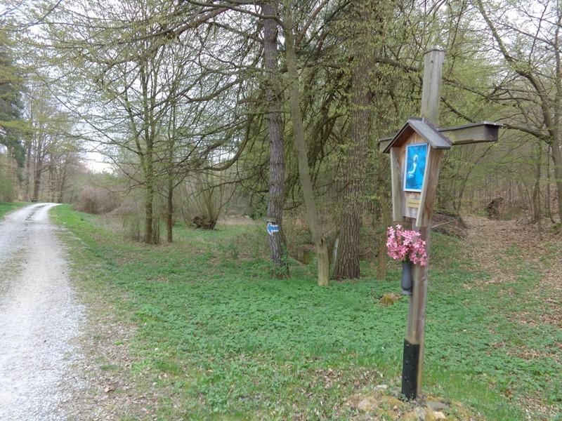 Kaltenbrunn Kreuz