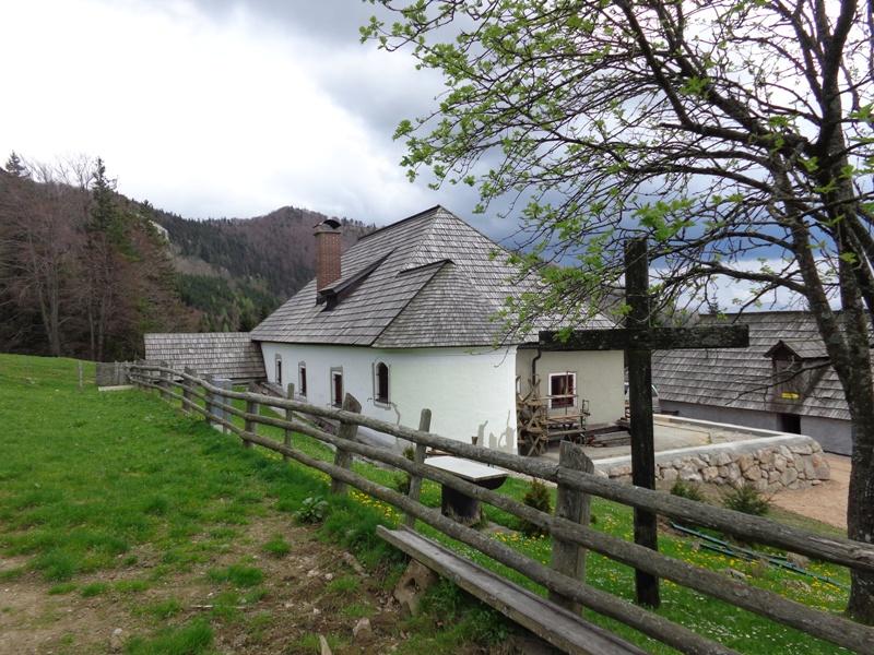 Klosteralm