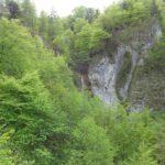 Lindenbrunner Wasserfall