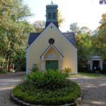 Kirche Maria Grün