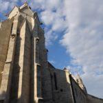 Pfarrkirche Deutsch-Altenburg