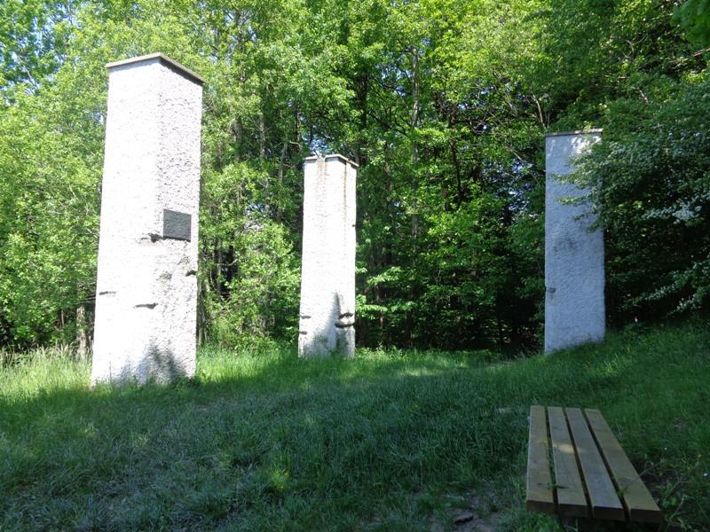 Richtstätte bei Kreisbach