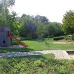 Spielplatz in Aderklaa
