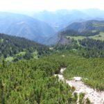 Wanderweg am Schauerstein