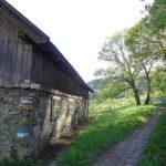 Wanderweg beim Zehethof