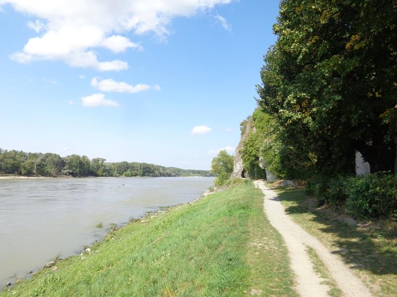 Donaulände Hainburg