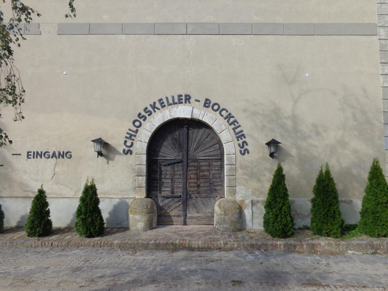 Schlosskeller Bockfliess