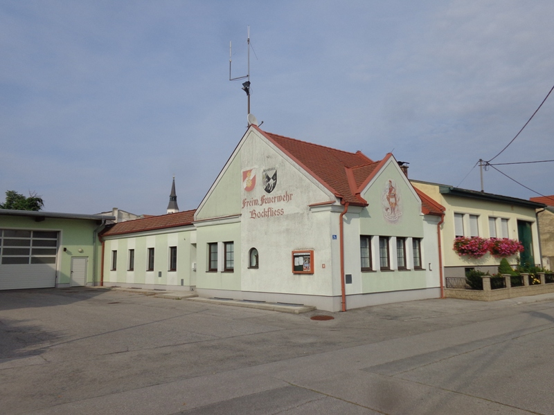 FFW Bockfließ
