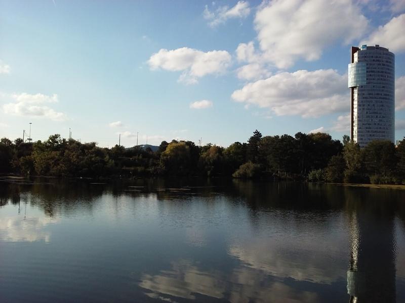 Florido Tower am Wasserpark