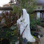 Geist im Garten
