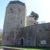 Historische Mauern in Hainburg