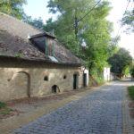 Kellergasse Bockfließ