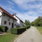 Kellergasse Großengersdorf