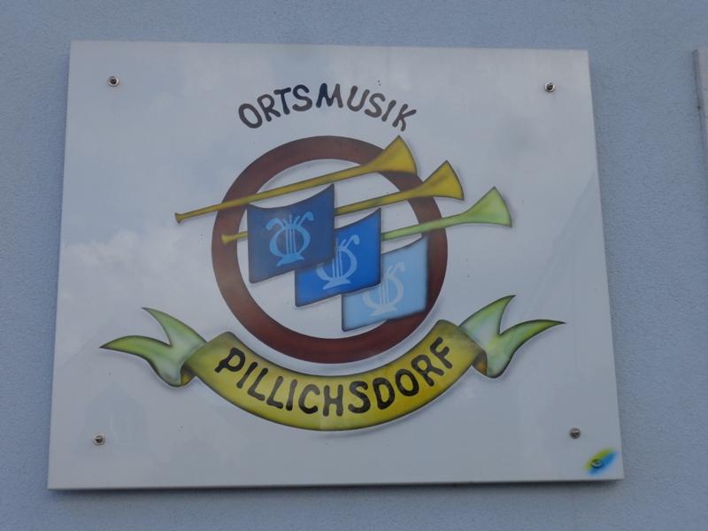 Ortsmusik Pillichsdorf