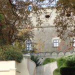 Schloss Bockfließ