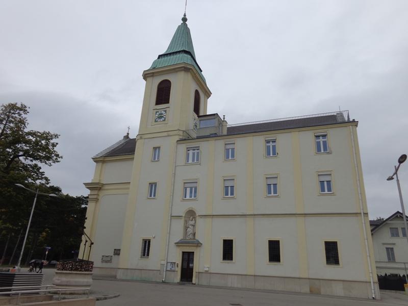 St. Josef am Kahlenberg