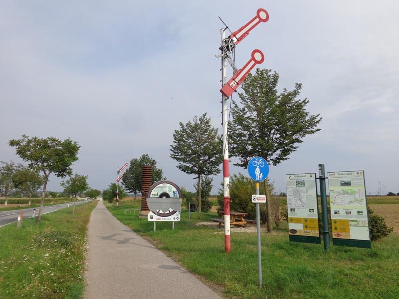 Lokalbahn Stammersdorf – Auersthal