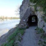Tunnel in der Hainburger Pforte