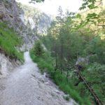 Am Mühlbach zum Ötscherhias