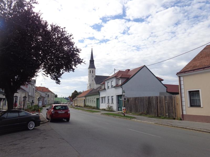 Zentrum Bockfließ