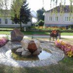 Blumen in Hornsburg