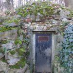Bunker in Pötzleinsdorf