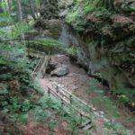Schlucht am Dürnbach