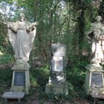 Denkmäler bei Maria Grün