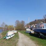 Donaulände bei Greifenstein